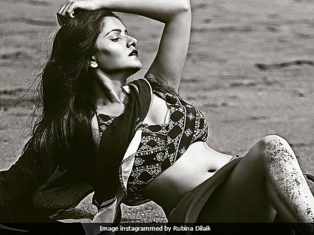 Image result for Rubina Dilaik