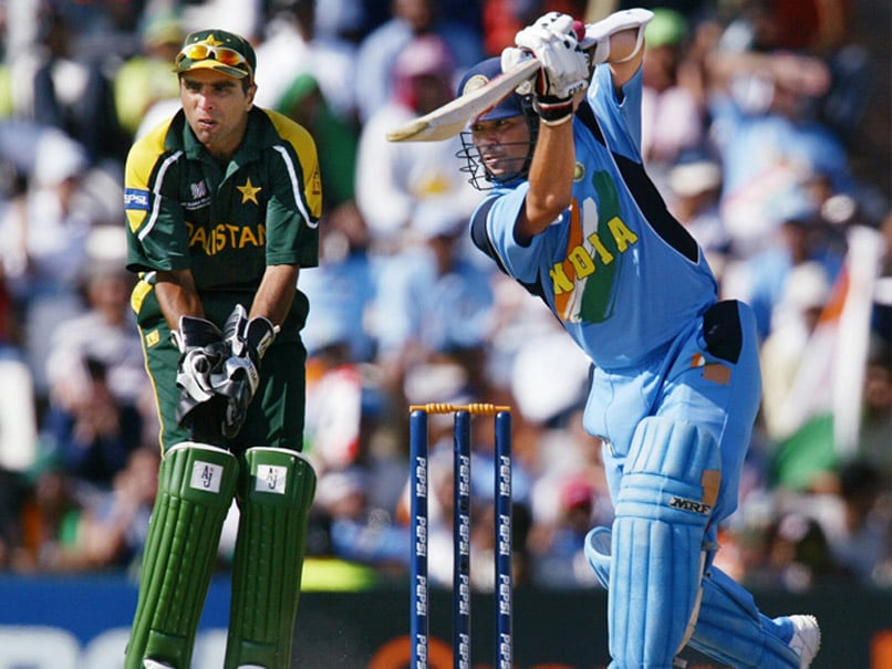 Five Great India-Pakistan ODIs