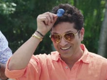 <I>Sachin: A Billion Dreams</i> Box Office Collection Day 7: Sachin Tendulkar Scores Rs 38.80 Crore With His Film