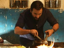 Saif Ali Khan's <i>Chef</i> Gets New Release Date To Avoid Clash With <i>Jagga Jasoos</i>