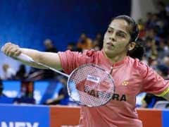 World Championships: Saina Nehwal, B Sai Praneeth Enter Pre-Quarterfinals
