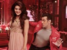 Salman Khan And Jacqueline Fernandez's Second Film? Here's An Update