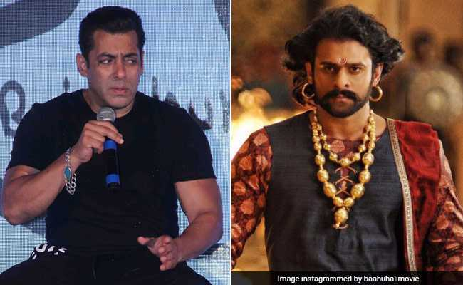 सलमान खान ने माना 'ट्यूबलाइट' नहीं तोड़ पाएगी 'बाहुबली 2' का रिकॉर्ड!