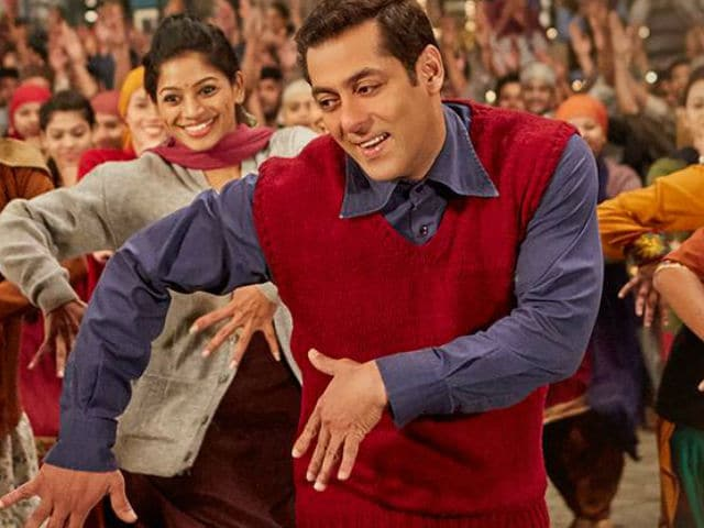 What's Behind The Salman Khan Style Of Dancing
