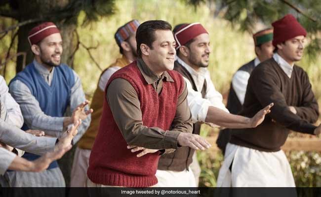 Forbes Poll: 350 करोड़ कमाएगी सलमान खान की 'ट्यूबलाइट', जानिए क्यों बनी 'सबसे बड़ी फिल्म'