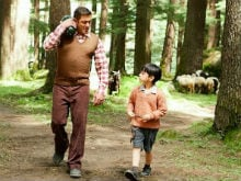 <i>Tubelight</i>: Salman Khan Posts Adorable Audition Of 8-Year-Old Co-Star Matin
