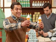 <I>Tubelight</i> Box Office Collection Day 5: Salman Khan's Film Flickers Its Way To 100 Crore