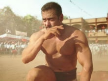 Like <i>Dangal</i>, Salman Khan's <i>Sultan</i> Is Also Going To China