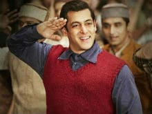 Tubelight Box Office Report: Salman's Film Collects Rs 21.15 Crore