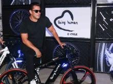Salman Khan Doesn't 'Take Stardom Seriously.' He Explains Why