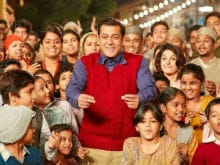 Salman Khan On <i>Tubelight</i> Reviews:  The Ratings Are Better Than I Expected