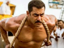 Salman Khan's <i>Sultan</i> Wins Best Action Movie Award At Shanghai International Film Festival