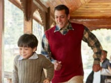 <I>Tubelight</i> Pranksters Salman Khan, Matin Rey Tangu <I>Se Bachke Rehna</I>