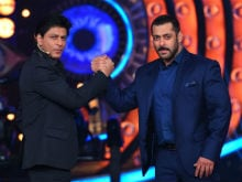Dear Salman Khan, Shah Rukh Khan Wants You To Do A Cameo In His Next Film