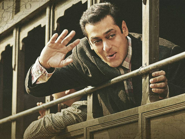 Dabangg To Tubelight: How Salman Khan Switched To Deeper Cinema