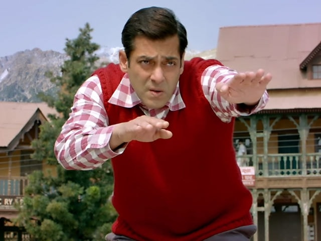 Tubelight: 10 Things to Know About Salman Khan's Film