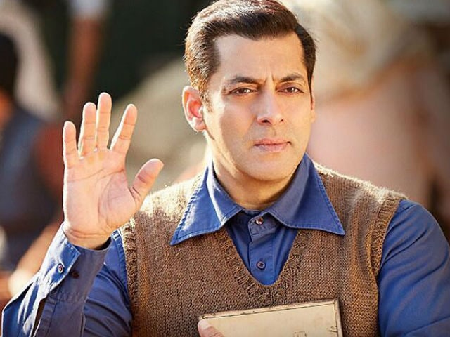 Tubelight Box Office Collection Day 3: Not Even 65 Crore - Is Salman Khan's Sheen Wearing Off?