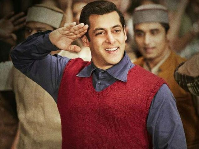 The Fate Of Salman Khan's Tubelight In Pakistan