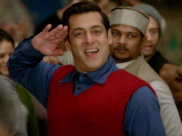 Tubelight: Foreign Media On Salman Khan's New Film
