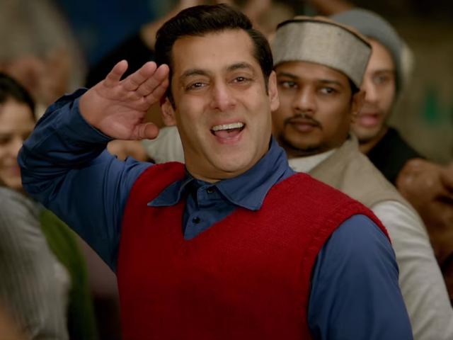 Tubelight: Foreign Media On Salman Khan's New Film