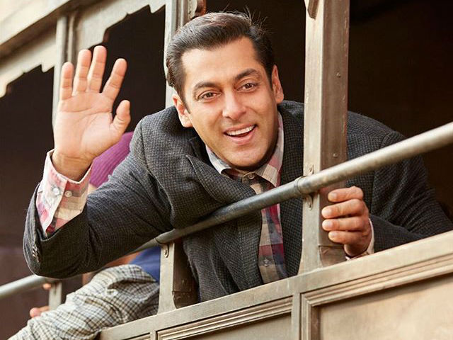 Tubelight Box Office Collection Day 4: A Salman Khan Film Did The Unthinkable - 'Underperformed' On Eid