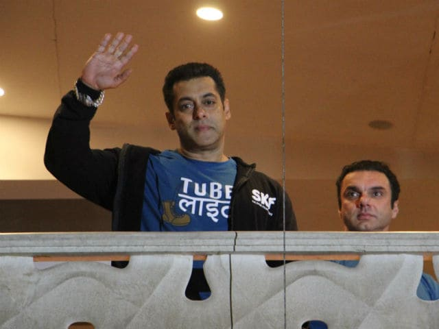 Why Salman Khan Will Never Leave His Bandra Flat For A Bungalow