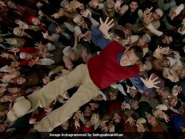 Tubelight Celeb Review: 'Salman Khan's Most Honest Performance,' Tweet Stars