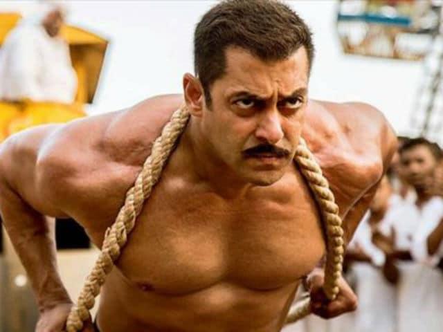 Salman Khan's Sultan Wins Best Action Movie Award At Shanghai International Film Festival