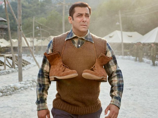 Tubelight Box Office Collection Day 6: Salman Khan's Film Inches Towards 100 Crore