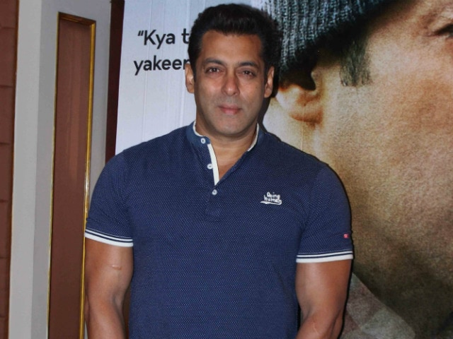 Salman Khan Says No Star Is 'Bigger' Than Rajesh Khanna