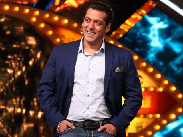 Bigg Boss 11: Yes, Salman Khan Will Return As Host