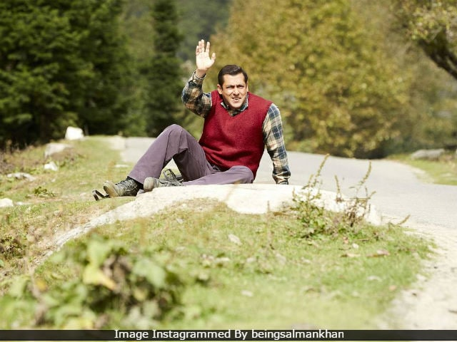 Tubelight Box Office Collection Day 2: Salman Khan's Film Repeats Opening Day Score