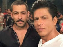 <i>Tubelight</i>: Salman Khan Reveals Details About Shah Rukh Khan's Cameo In The Film