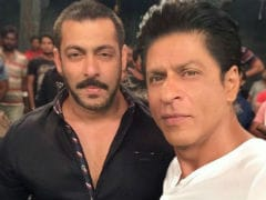 Shah Rukh Khan Agreed To <i>Tubelight</i> Cameo Almost Before Salman Khan Could Ask