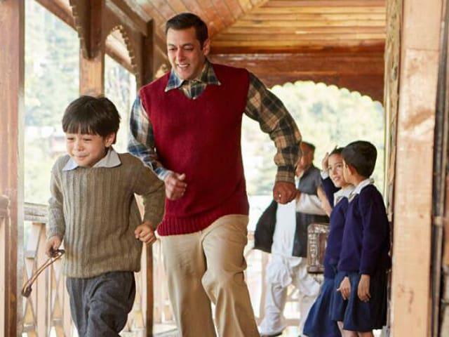 Tubelight Pranksters Salman Khan, Matin Rey Tangu Se Bachke Rehna