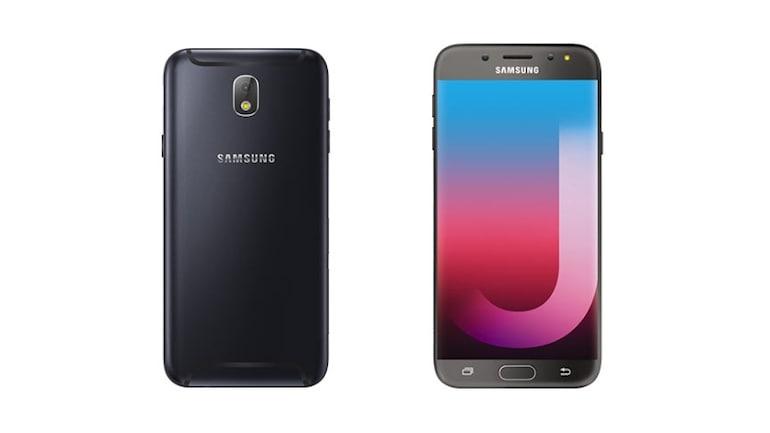 Samsung Galaxy J7 Pro को एंड्रॉयड 8.1 ओरियो अपडेट मिलने की खबर