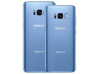 Samsung Galaxy S8 और Galaxy S8+ का कोरल ब्लू कलर वेरिएंट हो सकता है लॉन्च