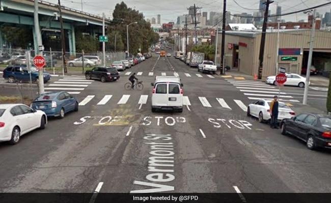 सैन फ्रांसिस्को में एक गोदाम में गोलीबारी, बंदूकधारी सहित 4 लोगों की मौत : रिपोर्ट