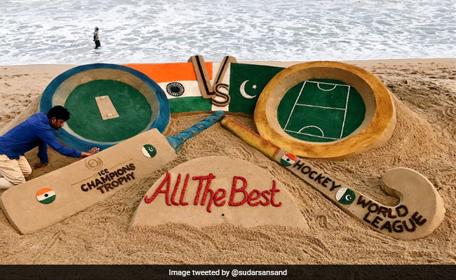India vs Pakistan: It's Super Sunday And The Internet Just Can't Keep Calm