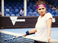 Ram Gopal Varma's Distasteful Post On Sania Mirza Enrages The Internet