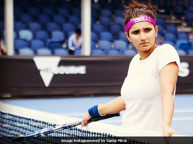 Ram Gopal Varma's Distasteful Post On Sania Mirza Enrages The Internet