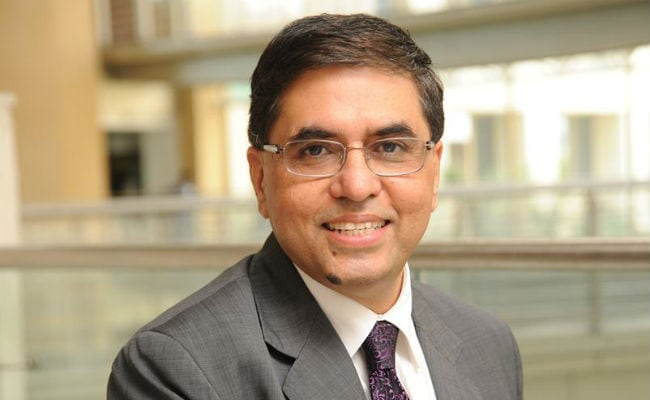 HUL CEO Sanjiv Mehta Takes Home Rs 14.2 Crore In FY17