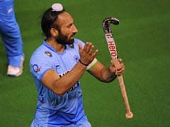 Asia Cup: Sardar Singh Returns To Indian Hockey Team