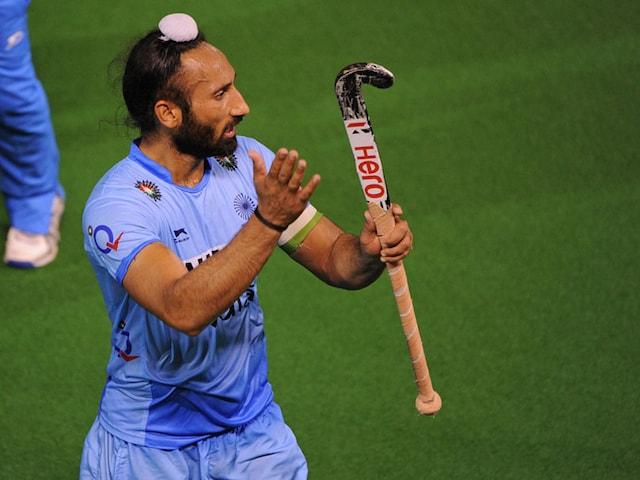 Asia Cup: Sardar Singh Returns To Indian Hockey Team