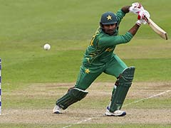 ICC Champions Trophy 2017: Sarfraz Ahmed