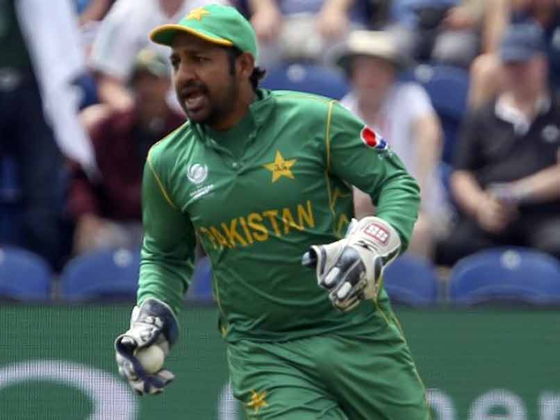Champions Trophy: Team Remained In Good Spirits After India Loss, Says Sarfraz Ahmed