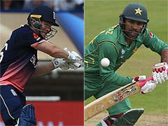 England Vs Pakistan, Head-To-Head: England Rule Numbers But Pakistan Have Some Crucial Wins