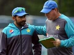 CT SemiFinal:पाकिस्तान के कप्तान सरफराज अहमद को सेमीफाइनल के पहले इस बात की सता रही चिंता..