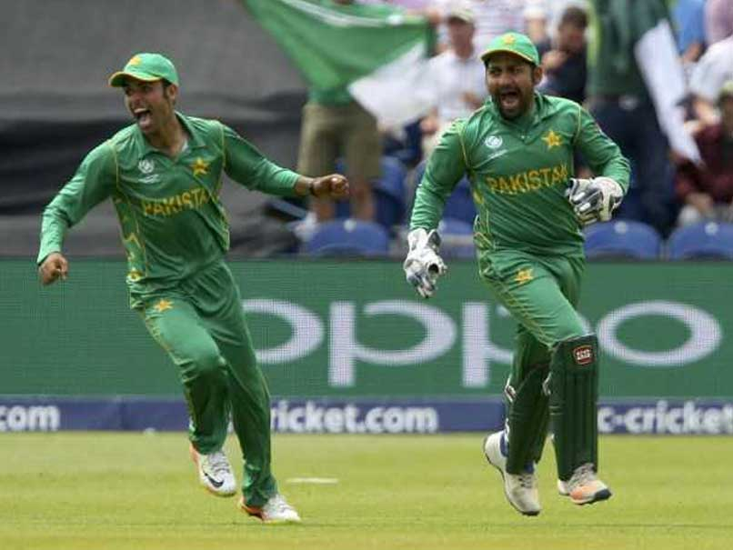 Champions Trophy 2017: Aamer Sohail Claims Sarfraz Ahmed Was