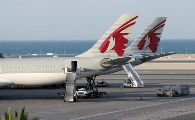 Saudi Arabia Says Airspace Ban For Qatar Flights Was To Protect Citizens